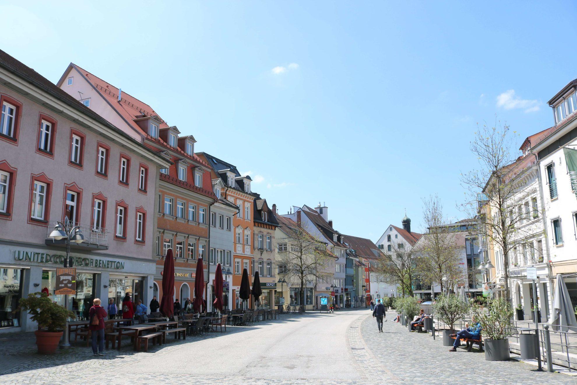 Ravensburg Immobilienbewertung
