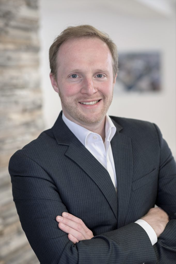 Marc Emanuel Bühler Immobiliengutachter