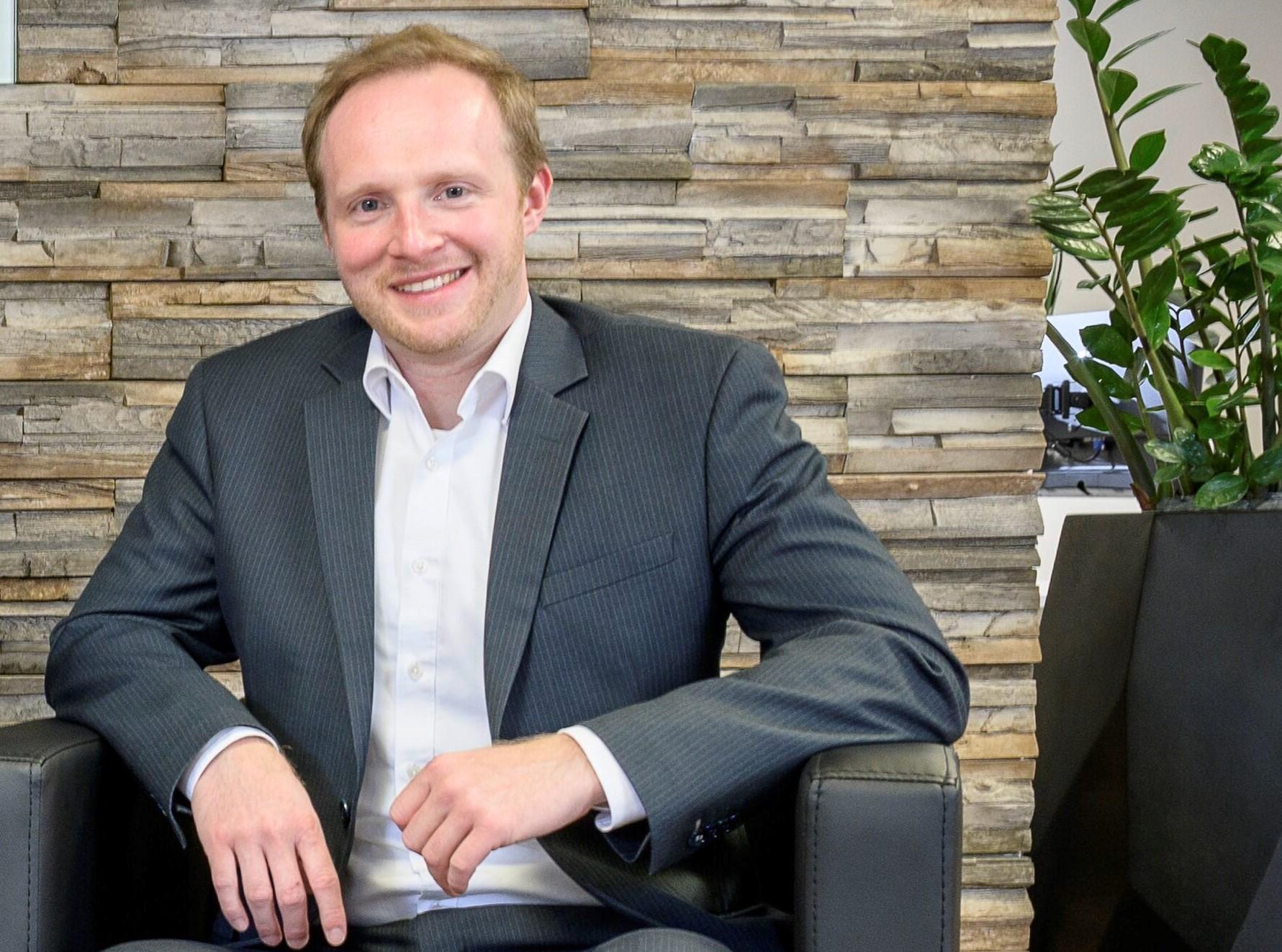 Marc-Emanuel Bühler Immobiliengutachter