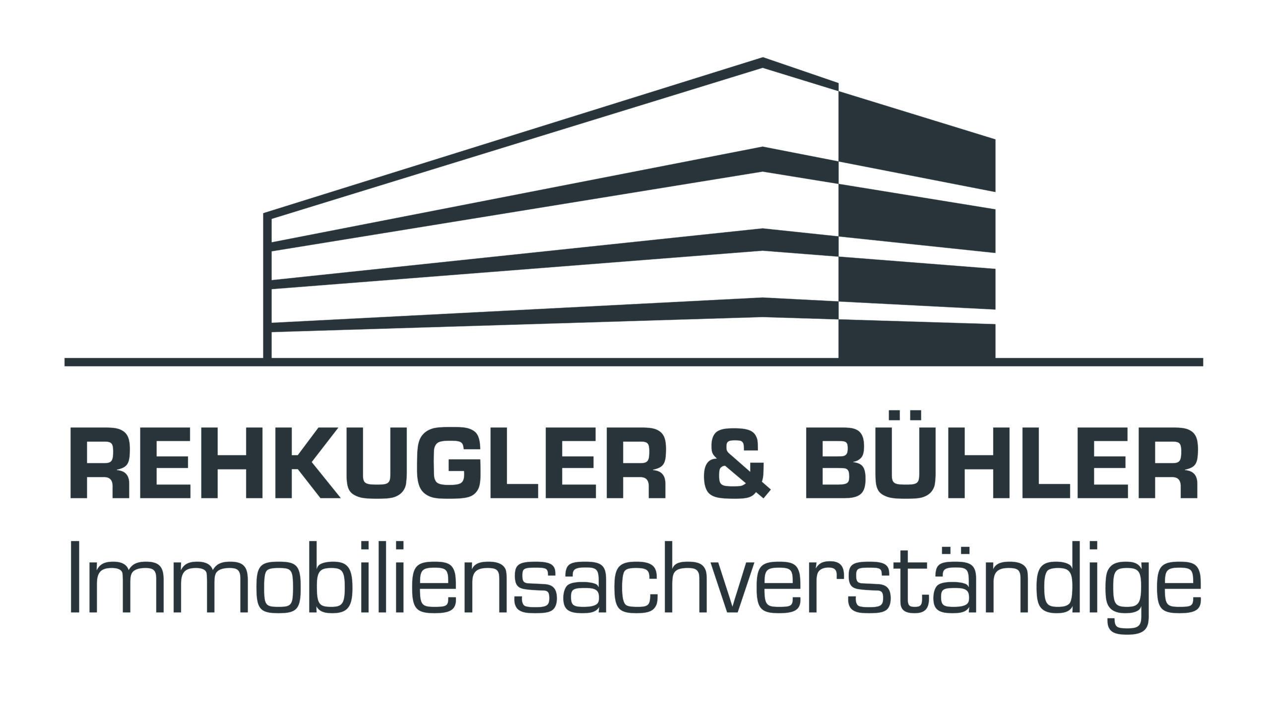 Rehkugler und Bühler_Logo_cmyk_Logo
