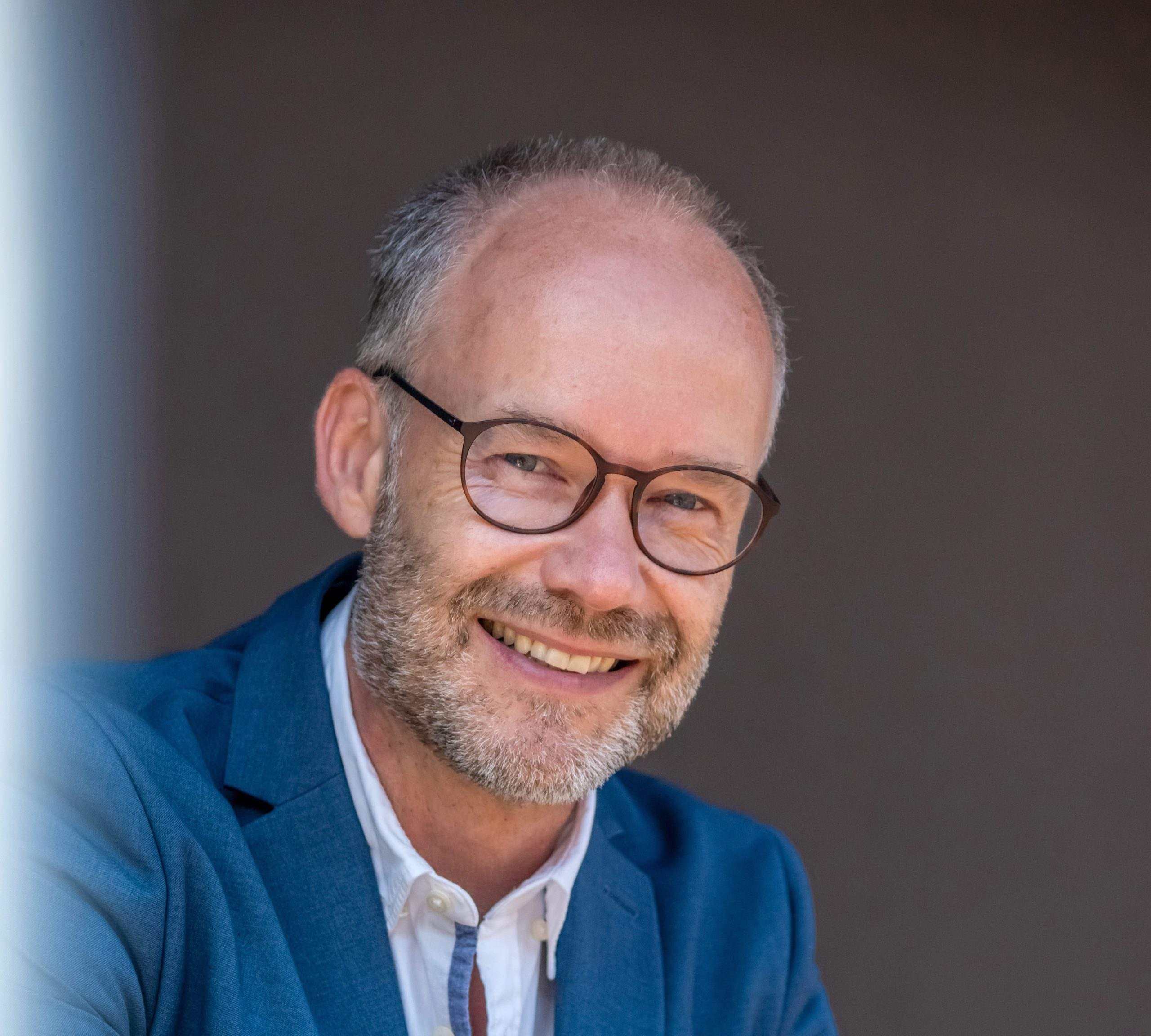Jürgen Benasseni Diplom-Sachverständiger