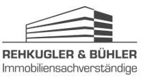 REHKUGLER & BÜHLER GmbH DIN 17024 zertifizierte Immobiliengutachter Immobiliensachverständiger Baugutachter
