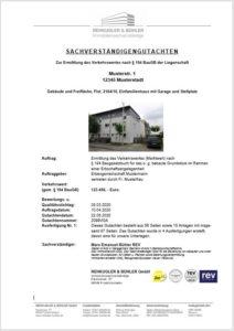 Wertermittlung Immobilienbewertung kompakt